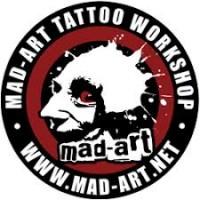 Mad-art Tattoo workshop