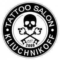 Tattoo Salon by Kliuchnikoff