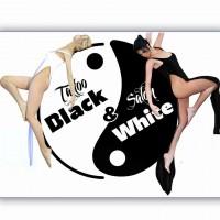 """Tattoo Salon """"Black&White"""""""