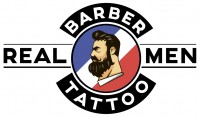 REAL MEN Barber & Tattoo