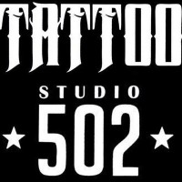 TATTOO STUDIO 502